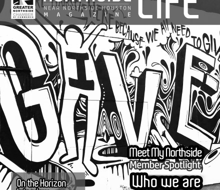 North Side Life Magazine Cover 2