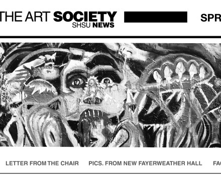 The Art Society Newsletter
